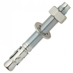 GOUJON D'ANCRAGE OPTION 7 M8X105
